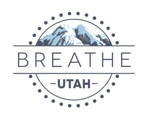 Breathe Utah Logo